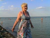 Мария Бибикова, 5 ноября 1956, Киев, id49508184