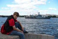 Дмитрий Тамазиевич, 5 апреля , Санкт-Петербург, id56011006