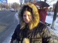 Елена Кузнецова, 20 апреля 1998, Запорожье, id73496498