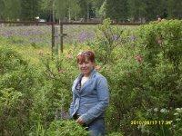 Татьяна Соколова, 25 июня , Санкт-Петербург, id76234423
