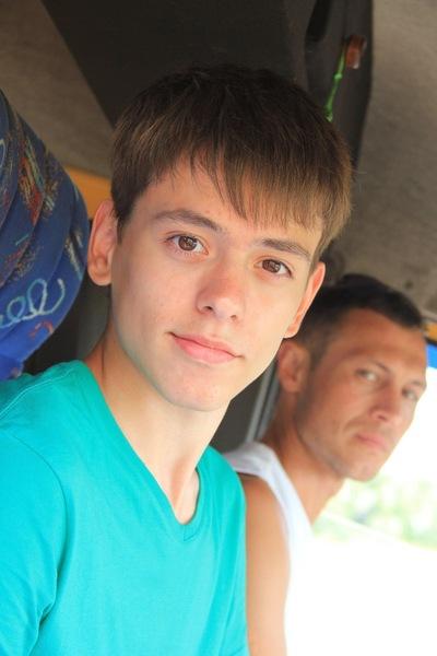Илья Сурин, 10 июня , Тольятти, id85304144