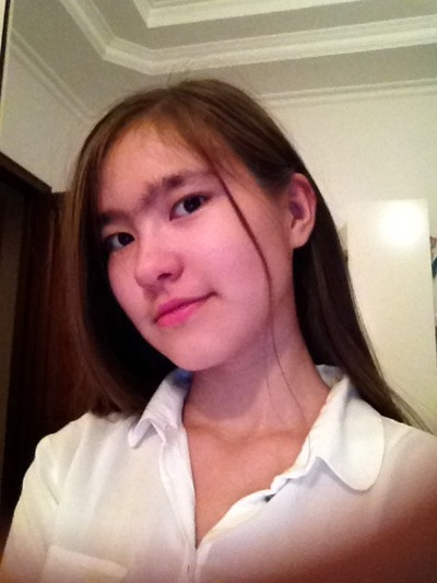 Amina Dnisheva, 25 февраля 1999, Сургут, id202590202