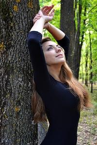 Елизавета Бондаренко