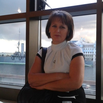 Галина Лаврикова, 21 июня 1988, Санкт-Петербург, id59688320