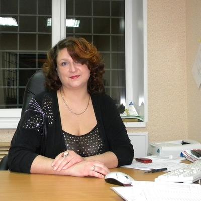 Элла Басова, 25 ноября 1991, Североморск, id58734574