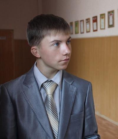 Николай Никитин, 13 сентября 1995, Улан-Удэ, id151481840