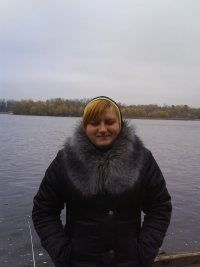 Эльмира Остапюк, 11 октября , Казань, id109751858