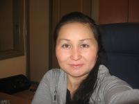 Оюна Цыденова, 23 февраля , Улан-Удэ, id14092879