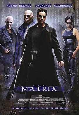 Матрица /  смотреть онлайн
