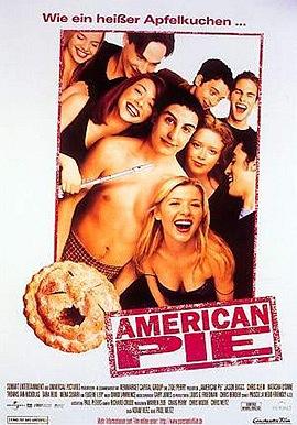 Американский пирог /  смотреть онлайн