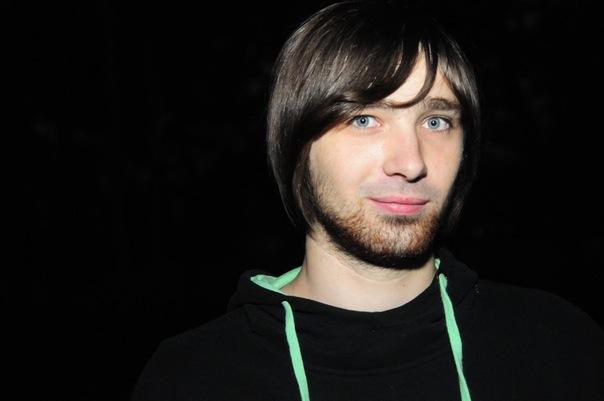 Миша Гатиатулин, Москва - фото №3