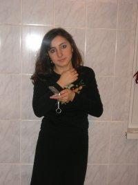 Тамара Врацян