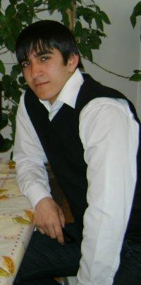 Ислам Мацаев, 14 июля , Харьков, id55651415