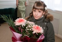 Александра Федорова, 31 августа , Мурманск, id99240402