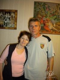 Галина Семцова, 11 ноября , Киев, id154053592