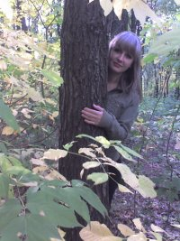 Екатерина Рыжова, 14 апреля , Луганск, id33281299