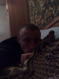 Андрей Фёдоров, 17 июля , Харьков, id50695459