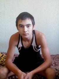 Дамир Сагдеев, 27 января 1995, Новосибирск, id98406067