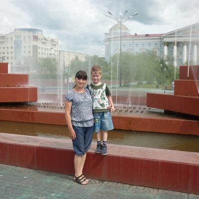 Елена Игнатьева, 21 августа 1978, Чита, id204191254