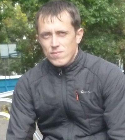 Роман Лапаев, 22 апреля 1988, Усть-Кут, id191562297