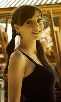 Анна Забара, 2 февраля 1990, Харьков, id143000374