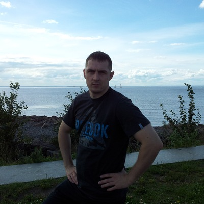 Андрей Романов, 4 февраля , Санкт-Петербург, id8537511
