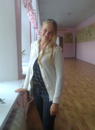 Анна Мазур, 8 ноября , Ильинцы, id205849639