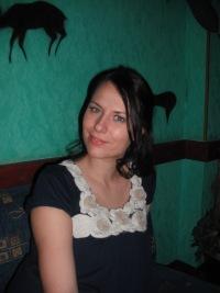 Наталья Круне, 30 мая 1982, Пермь, id10119087