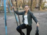 Анна Красман, 2 февраля 1975, Волгоград, id149647703