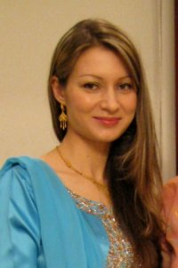 Юлия Шейх