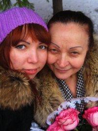 Альбина Данилова, 20 ноября , Омск, id45428592