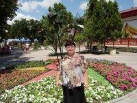 Марина Цымбал, 21 декабря 1987, Волгодонск, id64957567