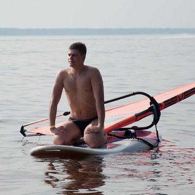 Дмитрий Кассин, 24 февраля 1985, Нижний Новгород, id1500113