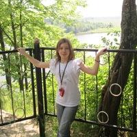 Елизавета Лукашина