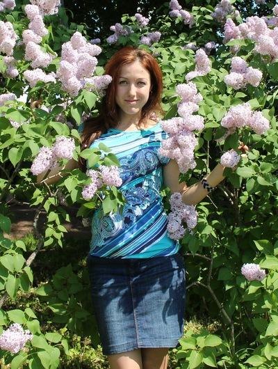 Элеонора Андреева, 23 июня , Санкт-Петербург, id1009382