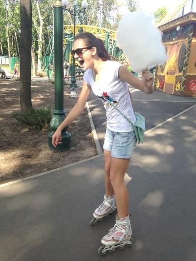Анастасия Керч, 25 февраля , Киев, id9059393