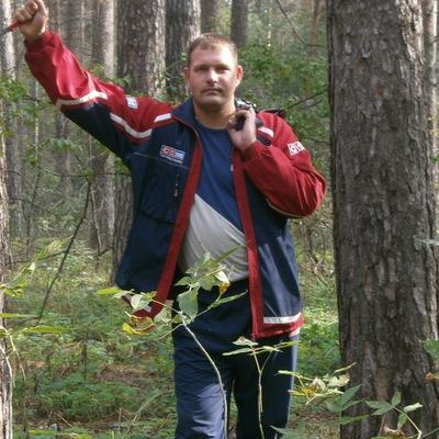 Николай Гурьянов, 28 апреля 1988, Тольятти, id199508468