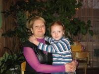 Светлана Рыжанкина, 21 июня 1993, Жирновск, id123689828