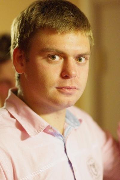 Никита Казаринов