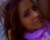 Аленка Полякова, 7 апреля 1993, Салават, id39850779