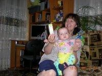 Татьяна Хрущёва, 15 августа 1990, Красноярск, id65558579