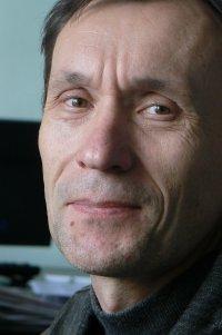 Сергей Чумаченко