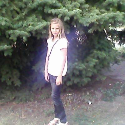 Юля Кизиль, 28 июня 1999, Золотое, id186614328