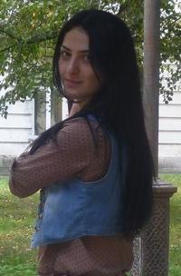 Мадина Маргиева, 13 февраля 1995, Тула, id135054333