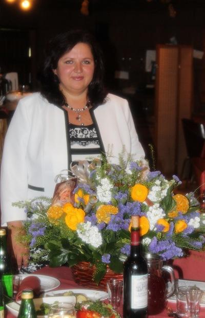 Маргарита Ашмарина, 8 мая 1978, Москва, id174374478
