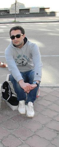 Алексей Новосёлов, 26 ноября 1986, Москва, id7611798