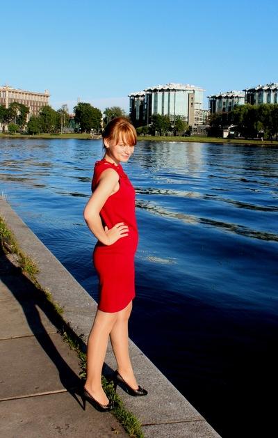 Наталия Алексеева, 8 декабря , Санкт-Петербург, id125948876