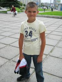 Сашко Дементьєв, 16 июня 1999, Львов, id128148599