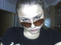 Екатерина Сёмкина, 1 августа 1986, Знаменск, id45082173