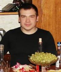Антон Шибаев, 27 октября 1982, Рыбинск, id68690864